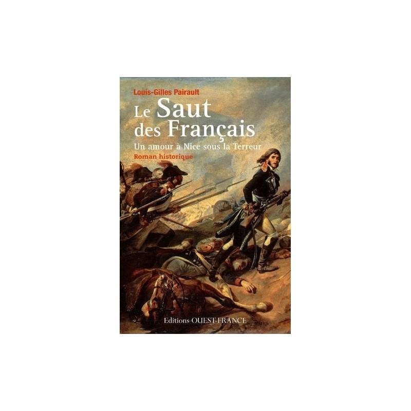 Le Saut des Français - Un amour à Nice sous la Terreur