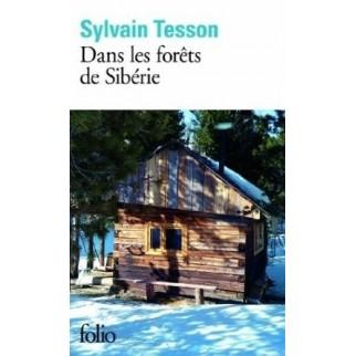 Dans les forêts de Sibérie (poche)