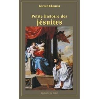 Petite histoire des Jésuites