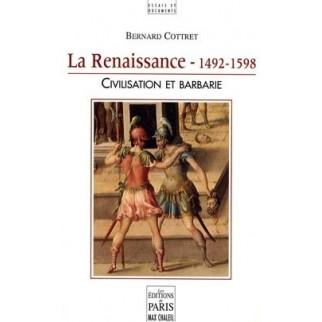 La Renaissance 1492-1598