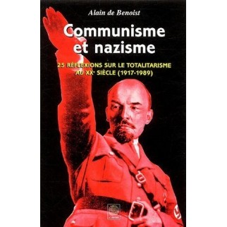 Communisme et nazisme