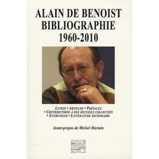 Bibliographie 1960-2010
