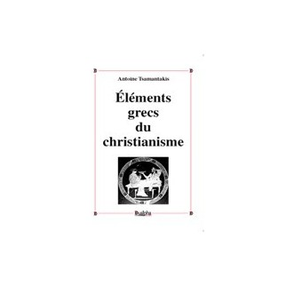 Eléments grecs du christianisme