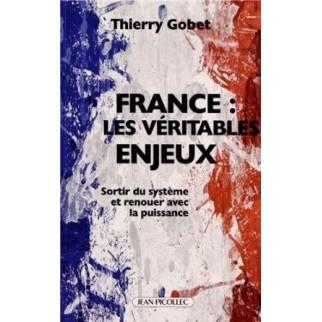France : les véritables enjeux : Sortir du système et renouer avec la puissance