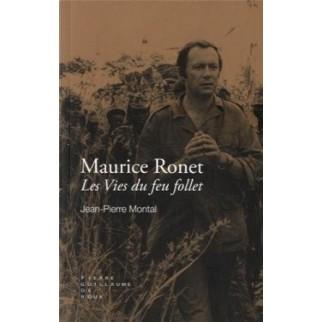Maurice Ronet, Les vies du feu follet