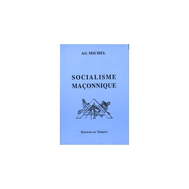 Socialisme maçonnique