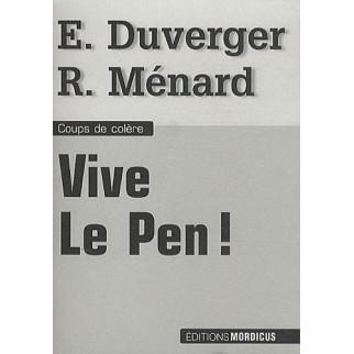 Vive Le Pen!