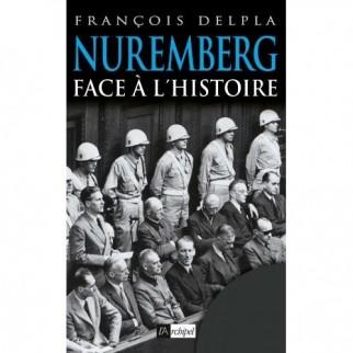 Nuremberg - Face à l'histoire (+ 1 DVD)