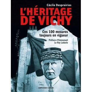 L'héritage de Vichy. Ces 100 mesures toujours en vigueur