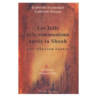 Les Juifs et le communisme après la Shoah : une illusion trahie