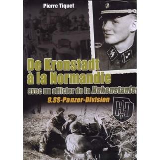 De Kronstadt à la Normandie avec un officier de la Hohenstaufen 9-SS-Panzer-Division