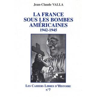 La France sous les bombes américaines 1942-1945