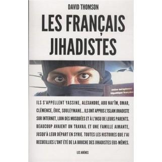 Les Français djihadistes