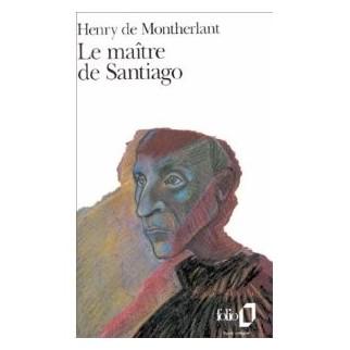 Le maître de Santiago