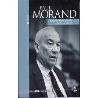 Paul Morand - Entretiens - Juillet/août 1970 et janvier 1971