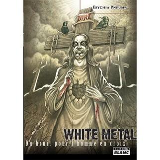 whitemetal