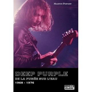 Deep Purple - De la fumée sur l'eau