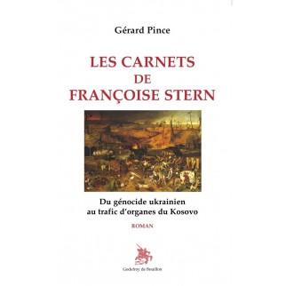 Les carnets de Françoise Stern