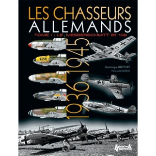 Les chasseurs allemands, tome 1