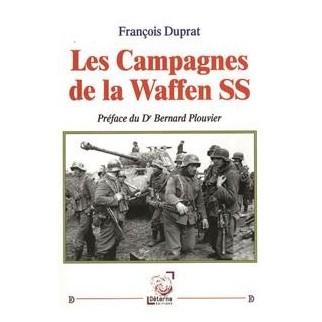 Les Campagnes de la Waffen SS