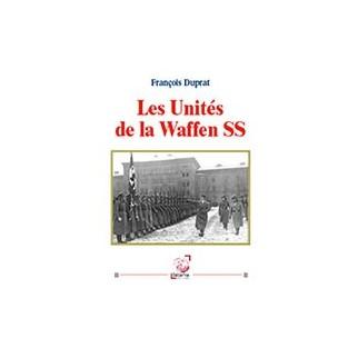 Les Unités de la Waffen SS
