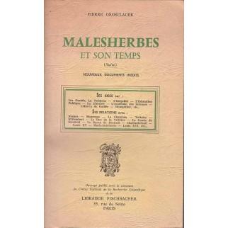 malesherbes
