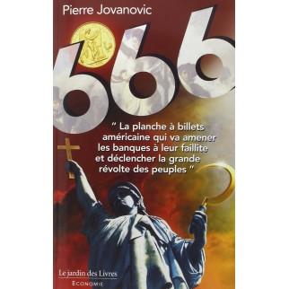 666, la planche à billet américaine