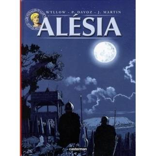 Les voyages d'Alix : Alésia