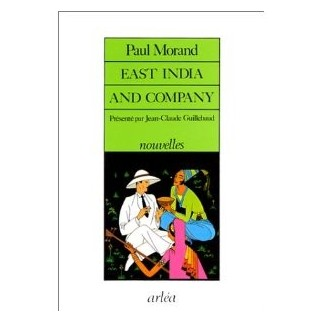 East India and company
