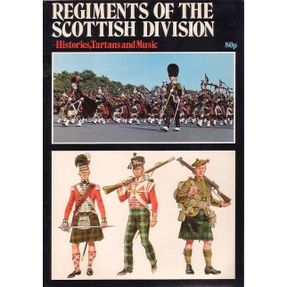 Regiments of the Scottish Division