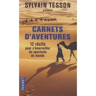 Carnets d'aventures (Edition Pocket)
