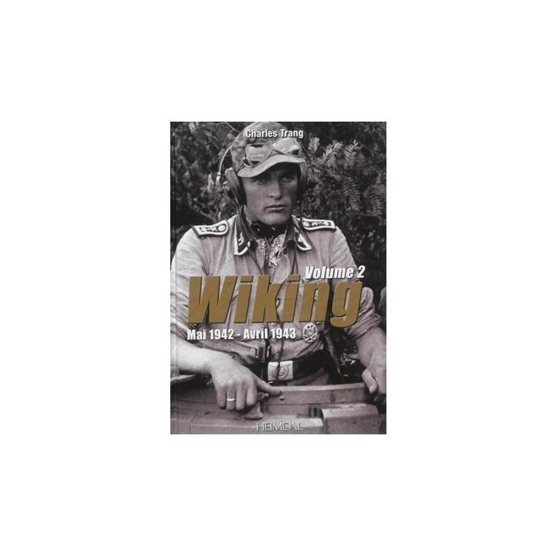 Wiking Volume 2 : Mai 1942 - Avril 1943