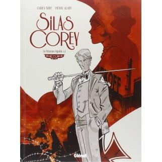 Silas Corey, Tome 1 : Le Réseau Aquila