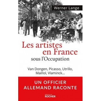 Les artistes en France sous l'Occupation