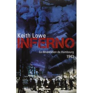 Inferno - La dévastation de Hambourg 1943