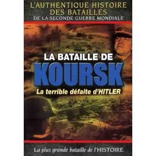 La bataille de Koursk - La terrible défaite d'Hitler