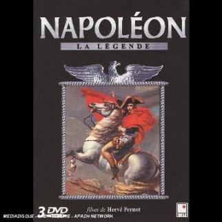 Napoléon : la légende