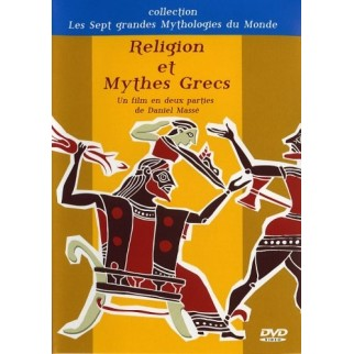 Religion et mythes grecs