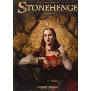 Stonehenge Tome I - Erin