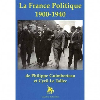 La France politique 1900-1940