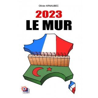 2023 Le Mur