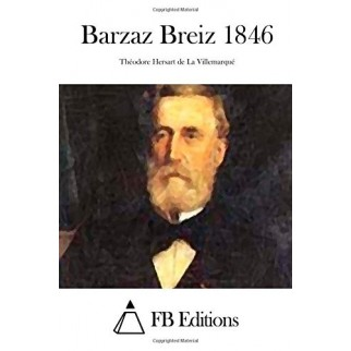 Barzaz Breiz 1846