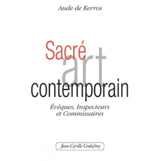sacre art contemporain