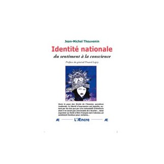 Identité nationale. Du sentiment à la conscience
