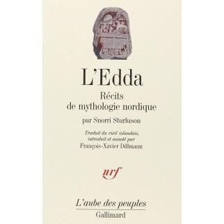 edda recits