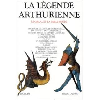 legende arthurienne