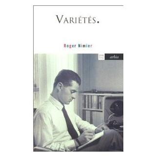 Variétés - L'air du temps (1945-1962)