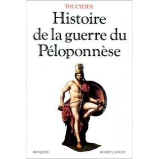 guerre peloponnese