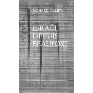 israel monfort