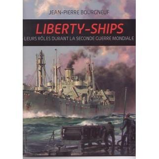 Liberty-ships leurs rôles durant la seconde guerre mondiale